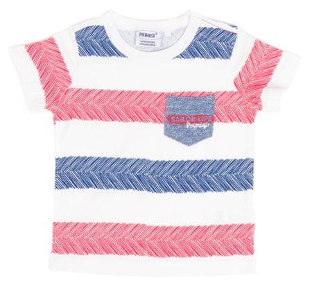Primigi chlapecké tričko 74 vícebarevná