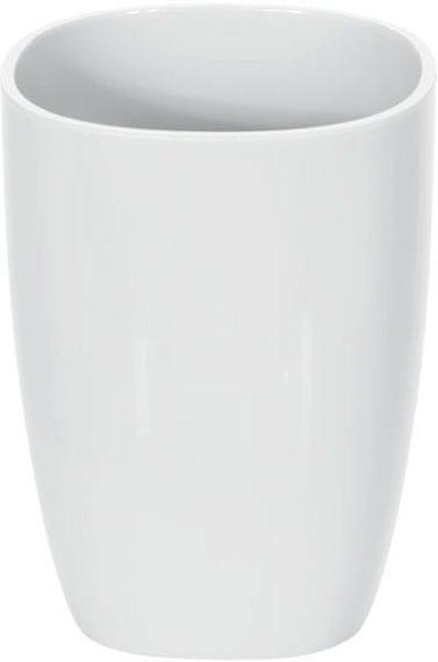 Spirella Kelímek PURE, white