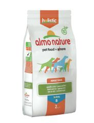 Almo Nature Small Adult - Bárány rizzsel 2kg
