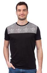 Brave Soul T-shirt męski Tristan