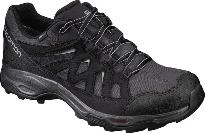 Salomon Effect Gtx® Magnet/Black/Monument 46.0