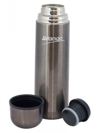 Vango Vacuum Flasks Gunmetal 1000
