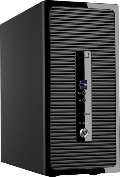 HP ProDesk 400G3 MT (X3K84EA)