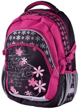 Stil školní batoh teen Romance  adc68254d1