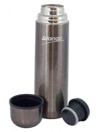 Vango Vacuum Flasks Gunmetal 750