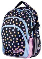 Stil školní batoh Junior Candy
