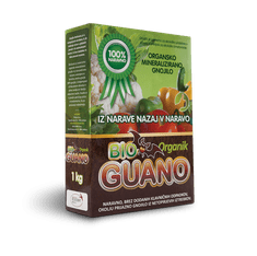 BioGuano Organic 1 kg