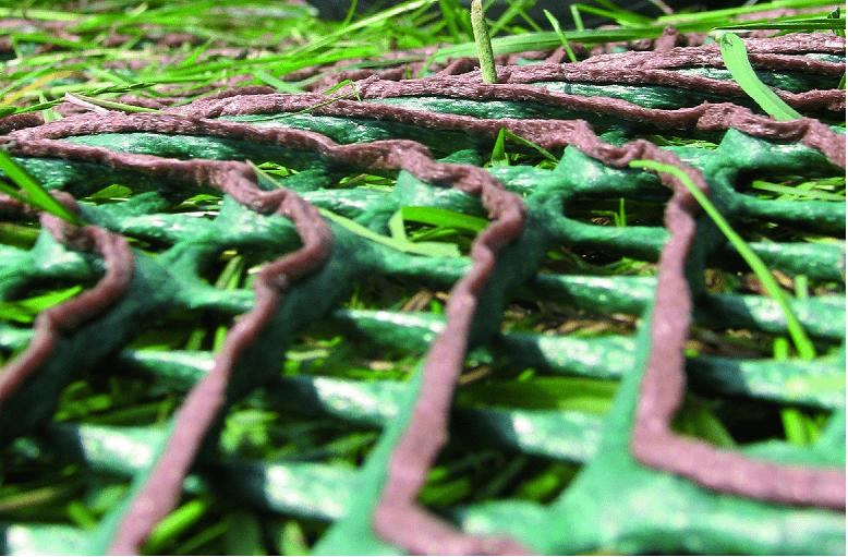 TENAX SPA Zatravňovací rohož GrassRoll Extra 2m x 20m