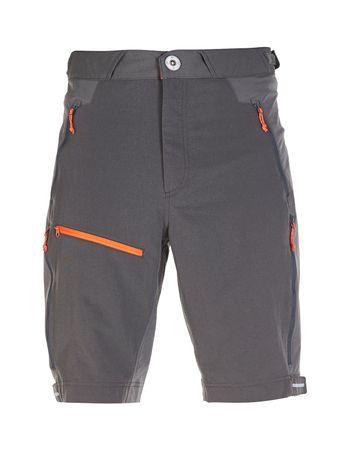 Berghaus Baggy Short Am Grey/Black 32