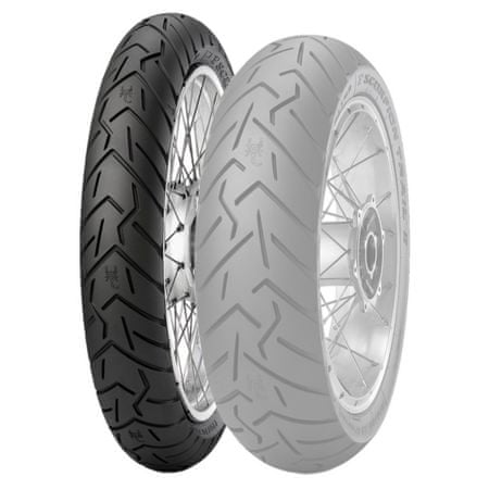 Pirelli 90/90 - 21 M/C 54V TL Scorpion Trail II přední