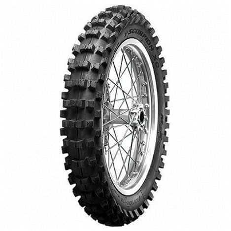 Pirelli 120/100 - 18 68M NHS Scorpion XC Mid Soft zadní