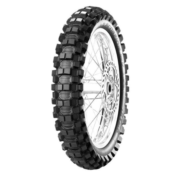 Pirelli 100/100 - 18 M/C NHS 59M Scorpion MX Extra X zadní