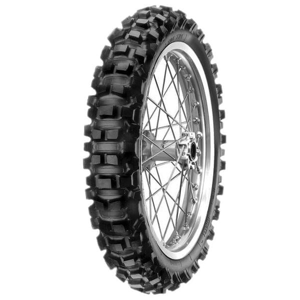 Pirelli 120/100 - 18 M/C 68M M+S Scorpion XC Mid Hard HD zadní