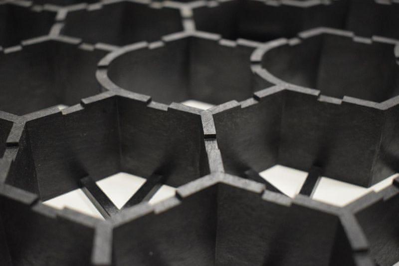 Zatravňovací dlažba Garden Grid (53,7cm x 52,1cm x 40mm)