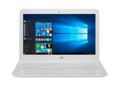 Asus X556UQ-DM832D Notebook, Fehér