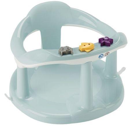 ThermoBaby Aquababy fürdő ülés, Zöld