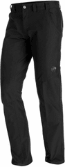 Mammut moške hlače Runbold Pants, črne