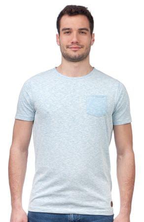 Brave Soul moška majica Nixon S modra