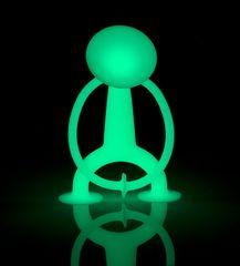 Moluk Oogi Készségfejlesztő játék, Glow