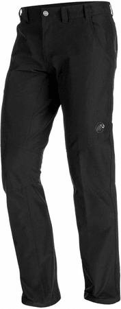 Mammut Hiking Pants M black 52