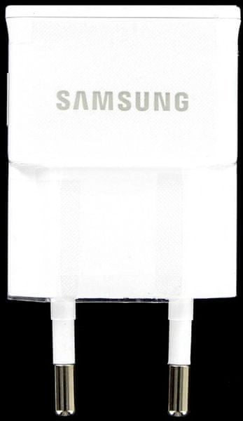 Samsung Nabíječka (ETA0U83EWE), bílá