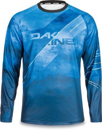 Dakine Bluzka Thrillium L/S Jersey Mid/Bluerk M