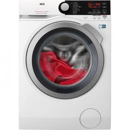 AEG pralni stroj L7FBE48S