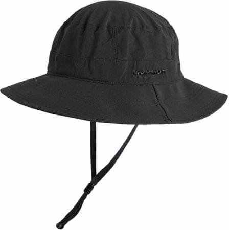Mammut Runbold Hat graphite L