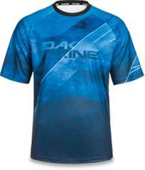 Dakine Thrillium S/S Jersey Mid/Bluerk