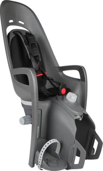 Hamax Zenith Relax Plus Grey/Black