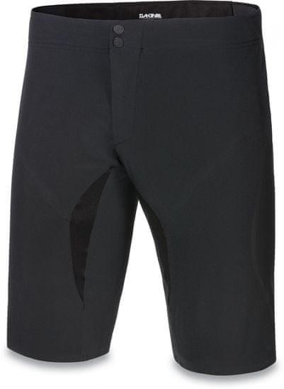 Dakine moške hlače Boundary Short, črne