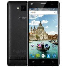 Cubot Echo - 16GB, černá