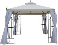 Myard namiot ogrodowy Myard Barcelona 3x3 m