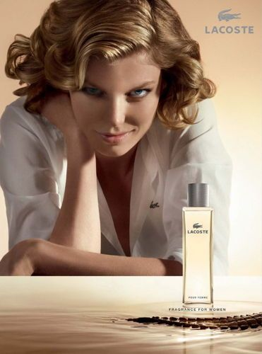 Lacoste parfumska voda Lacoste pour Femme EDP