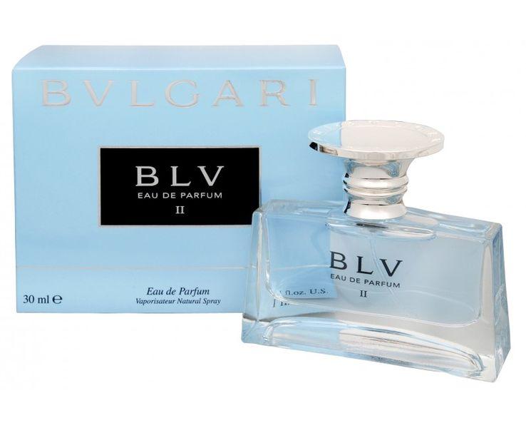 Bvlgari BLV Eau De Parfum II - EDP 50 ml
