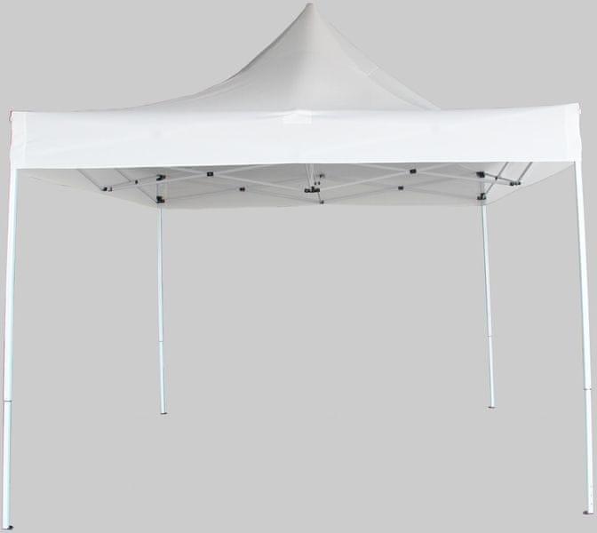Myard Tarra 3x3 m, bílý