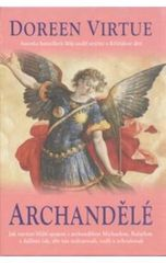 Virtue Doreen: Archandělé
