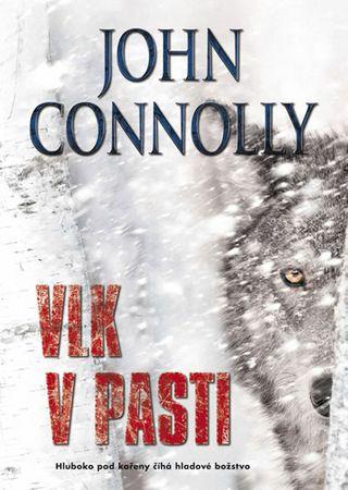Connolly John: Vlk v pasti