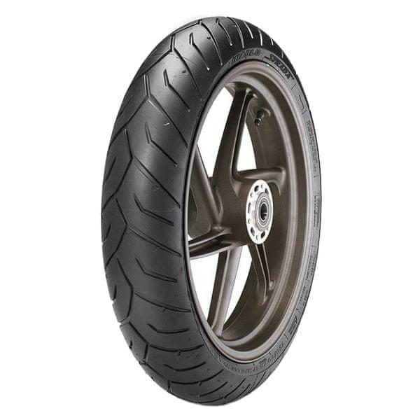 Pirelli 120/60 ZR 17 M/C (55W) TL Diablo Strada přední