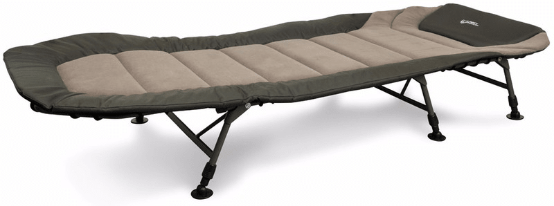 Fox Lehátko Warrior 6 Leg Legged bedchair