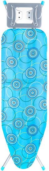 BRILANZ Vasalódeszka Blanca 120×38 cm