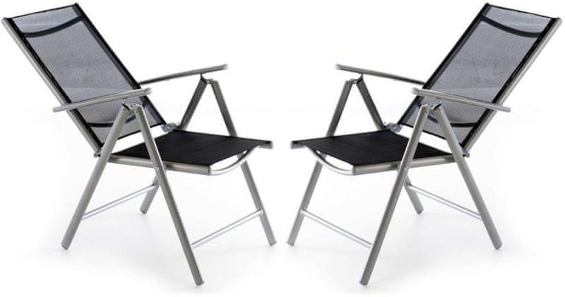 V-Garden židle VeGAS 6 (2ks)