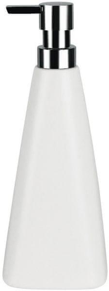 Spirella Dávkovač mýdla XL Dispenser, white