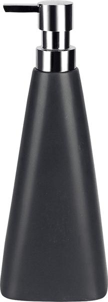 Spirella Dávkovač mýdla XL Dispenser, black