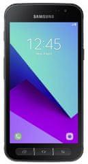 Samsung GSM telefon Galaxy Xcover 4, črn
