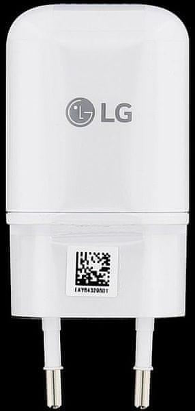 LG Nabíječka (MCS-H05ED), bílá
