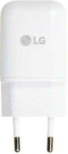 LG Nabíječka (MCS-N04ER), bílá