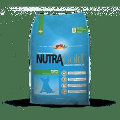 Nutra Gold hrana za pasje mladiče srednje velikih pasem, 15 kg - Odprta embalaža