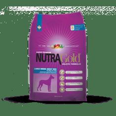 Nutra Gold sucha karma dla psa Adult Large Breed 15kg