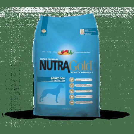 Nutra Gold sucha karma dla psa Adult Dog 3kg